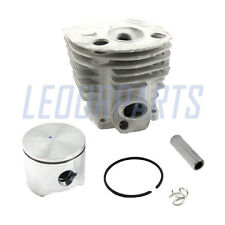 NEW Cylinder Piston KIT 45MM FIT HUSQVARNA 51 55 OEM# 503 16 83 01 CHAINSAW