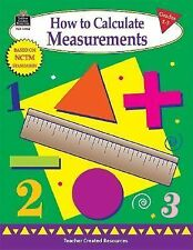 How to Calculate Measurements, Grades 1-3