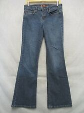 A6954 l.e.i. Stretch 2742118 Flare High Grade Jeans Women 30x30