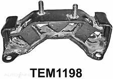 Engine Mount To Suit SUBARU LIBERTY EJ206 F4 MPFI BE 02-03  (Rear Manual)