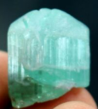 43 CARATS TOP QUALITY TERMINATED PARAIBA COLOR TOURMALINE CRYTSAL @ AFGHANISTAN