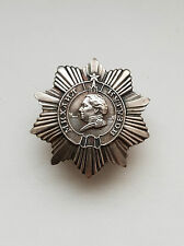 Soviet Russian WWII Medal Order Of Kutuzov 3rd Class