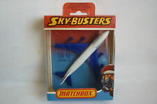 MATCHBOX - SKYBUSTERS - BOEING 747 - SB-10 - OVB