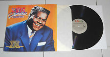 "Lp 33 giri The FATS DOMINO Greatest Hits - Liberty 1977 Italy EMI 12"" Best of"
