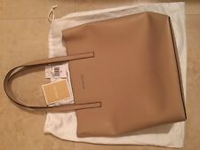 AUTHENTIC MICHAEL MICHAEL KORS Emry LARGE LEATHER TOTE