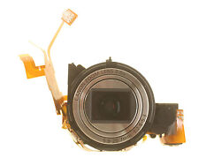 CANON POWERSHOT S60 LENS UNIT WITH CCD SENSOR GENUINE USED