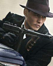 Depp, Johnny [Public Enemies] (45802) 8x10 Photo