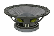 Subwoofers Bass 18 Sound eighteensound 15lw2400 8 Ohm