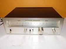 Pioneer Stereo Tuner model TX-7500