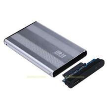 "USB 3.0 2.5"" inch SATA External Hard Drive HDD Enclosure Storage Case Box 5Gbps"
