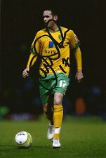 David Bell Signed (Norwich)