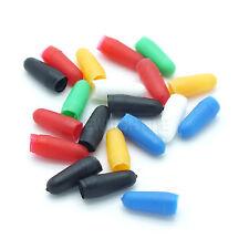 20tlg Mini Kippschalter Abdeckkappe farbig Schutz Kappen für Schalter