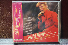 Rare David Bowie Best Japan Disc Special Very Good Order EX - 16 Track OBI Strip