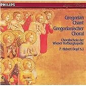 Gregorian Chant Volume 1, , Good