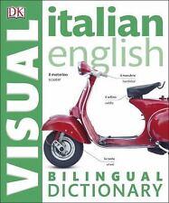 Italian English Bilingual Visual Dictionary (DK Visual Dictionaries), DK
