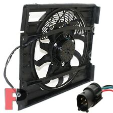 Auxiliary Cooling Fan Motor Assembly 64548380774 FOR BMW E38 740 750 1996-1998