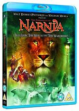 The Chronicles Of Narnia - The Lion, The Witch and The Wardrobe - UK Blu Ray