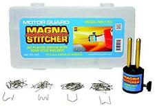 MOTORGUARD The Magna Stitcher™ Plastic Repair Kit for Stud Welders MS-1-KIT