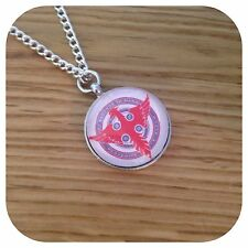 *30 seconds to mars* Provehito In Altum Letto necklace