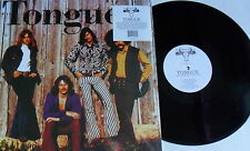 LP TONGUE Keep On Truckin' With - Re-Release - Himalaya AYA68002 - STILL SEALED