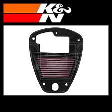 K&N Air Filter Replacement Motorcycle Air Filter for Kawasaki VN900 | KA - 9006