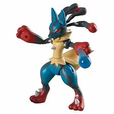 Pokémon Hero Figure, Mega Lucario