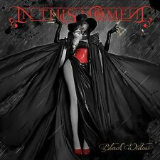 IN THIS MOMENT - BLACK WIDOW: CD ALBUM (2014)