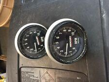 10,000 RPM Mercury Tachometer
