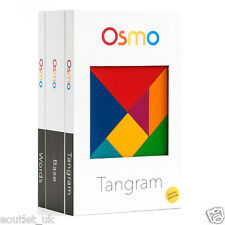 Play Osmo Gaming System Starter Kit for iPad Air 1 2 iPad mini 1 2 3 4 Education