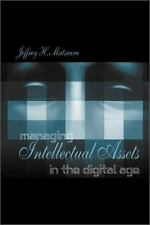 Managing Intellectual Assets in the Digital Age (Mobile Communications Library)