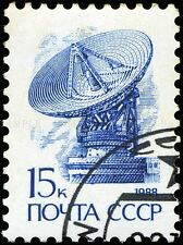 USSR STAMP SPACE EXPLORATION RUSSIA PHOTO ART PRINT POSTER PICTURE BMP1765A