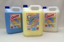 Wholesale / Pallets of washing powder,fabric conditioner,bleach + more (samples)