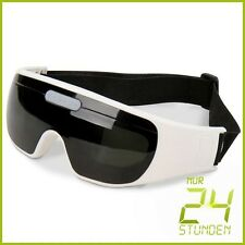 Eye Massage Glasses Sleeping Relaxation Men Women Home Bed Relaxing Genuine NEW