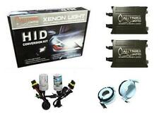 BMW 3 Series E46 H7 HID Conversion Kit with White Type Bulb Holders / Adapters