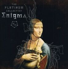 Enigma - Platinum Collection (2 CD Edition) [New CD] Holland - Import