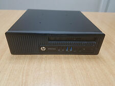 HP EliteDesk 800 G1 Business Series Desktop i5-4590, 4GB, 500GB Win 10 Pro