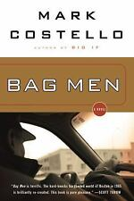 Bag Men by Costello, Mark