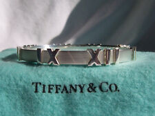 "TIFFANY & CO. ""ATLAS"" COLLECTION BANGLE!!!"