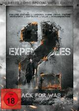 The Expendables 2 - Back for War - Limited 2-Disc Special Uncut Edition (2013)