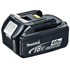 MAKITA BL1840 GENUINE 18V 4.0AH BATTERY 196399-0 Star Marked UK Stock