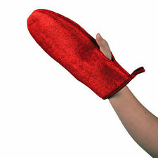 Lint Glove for the Removal of Pet Hair Cat Fur Dog Hair Fluff Lint Mitt