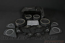 Audi S4 A4 B8 Avant B&O Soundsystem HIGH-END Bang Olufsen Verstärker amplifier