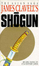 Shogun: A Novel of Japan (Coronet Books) James Clavell 0340209178