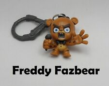 Five Nights At Freddy's FREDDY FAZBEAR Collector's Figure Clip Hanger M3