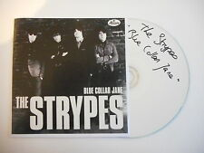 THE STRYPES : BLUE COLLAR JANE [ CD SINGLE PROMO ]
