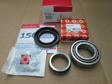 RENAULT TRAFIC & 18 REAR  WHEEL BEARING KIT FAG NEW