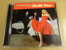 CD / HOOVERPHONIC PRESENTS JACKIE CANE