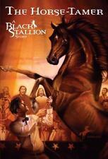 The Horse Tamer (Black Stallion)