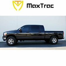 "MaxTrac 03-08 Dodge Ram 2500 / 3500 2Wd 3.5"" Lift Spindles 702235"