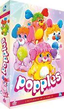 ★ Les Popples ★ Intégrale de la série TV - Coffret 4 DVD